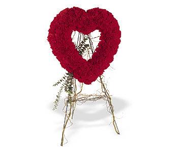 Yozgat internetten çiçek satışı  karanfillerden kalp pano