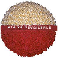 arma anitkabire - mozele için  Yozgat çiçek gönderme sitemiz güvenlidir