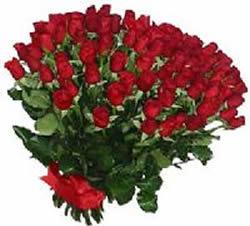 51 adet kirmizi gül buketi  Yozgat çiçekçiler