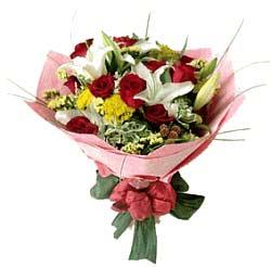 KARISIK MEVSIM DEMETI   Yozgat çiçekçi mağazası