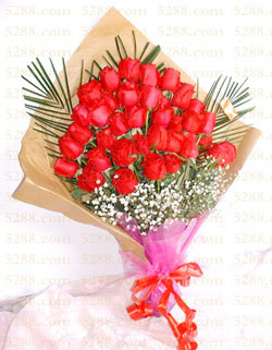 13 adet kirmizi gül buketi   Yozgat çiçek yolla