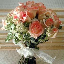 12 adet sonya gül buketi    Yozgat çiçek gönderme