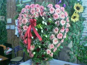 Yozgat çiçek gönderme  SEVDIKLERINIZE ÖZEL KALP PANO