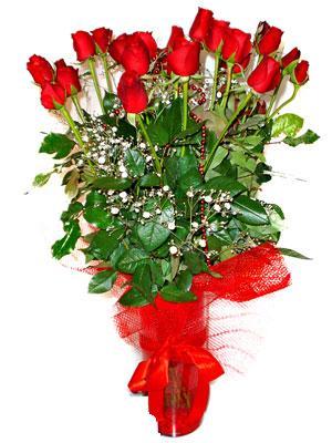 Yozgat online çiçek gönderme sipariş  Çiçek gönder 11 adet kirmizi gül