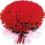 Yozgat online çiçekçi , çiçek siparişi  1001 adet kirmizi gülden çiçek tanzimi