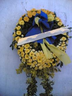 Cenaze çiçek , cenaze çiçegi , çelengi  Yozgat cicek , cicekci