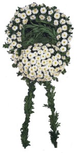 Cenaze çelenk , cenaze çiçekleri , çelengi  Yozgat cicekciler , cicek siparisi