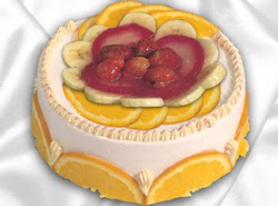 leziz pastane 4 ile 6 kisilik yas pasta meyvali yaspasta  Yozgat kaliteli taze ve ucuz çiçekler