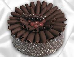 online pasta satisi 4 ile 6 kisilik çikolatali meyvali yaspasta  Yozgat cicekciler , cicek siparisi