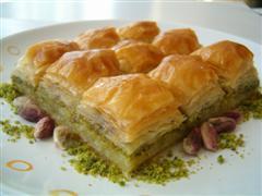 tatli siparisi essiz lezzette 1 kilo fistikli baklava  Yozgat çiçek siparişi sitesi