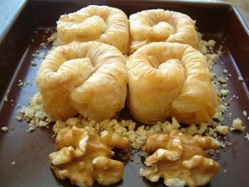 tatli siparisi Essiz lezzette 1 kilo bülbül yuvasi  Yozgat cicekciler , cicek siparisi