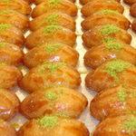 online pastaci Essiz lezzette 1 kilo Sekerpare  Yozgat çiçekçiler