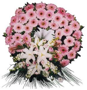 Cenaze çelengi cenaze çiçekleri  Yozgat çiçek siparişi vermek