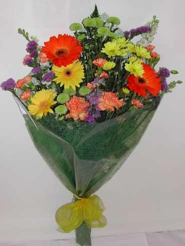 karisik kir çiçek buketi çiçek gönderimi  Yozgat cicekciler , cicek siparisi