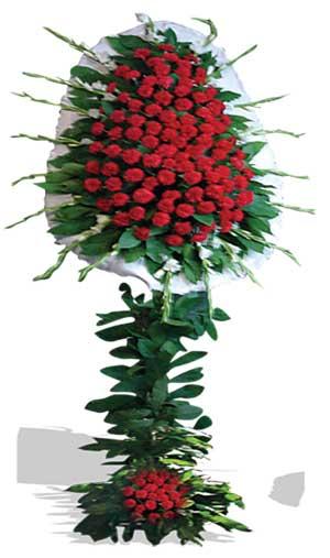 Dügün nikah açilis çiçekleri sepet modeli  Yozgat çiçek gönderme sitemiz güvenlidir