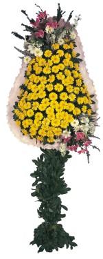 Dügün nikah açilis çiçekleri sepet modeli  Yozgat çiçek satışı
