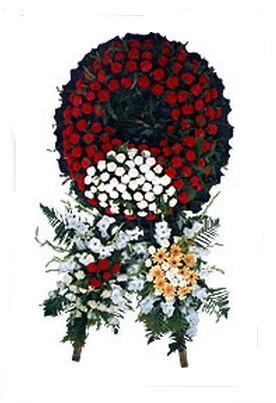Yozgat internetten çiçek siparişi  cenaze çiçekleri modeli çiçek siparisi
