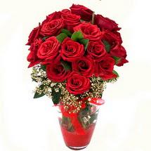 Yozgat çiçek siparişi sitesi   9 adet kirmizi gül