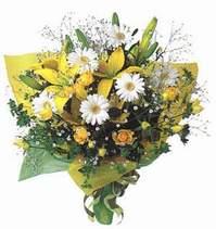 Yozgat ucuz çiçek gönder  Lilyum ve mevsim çiçekleri