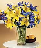 Yozgat anneler günü çiçek yolla  Lilyum ve mevsim  çiçegi özel
