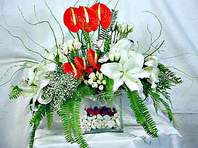 Yozgat çiçek mağazası , çiçekçi adresleri  Anthurim Kazablanka  gül