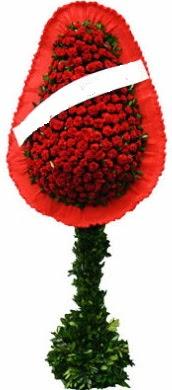 Tek katlı görsel düğün nikah açılış çiçeği  Yozgat çiçekçi mağazası