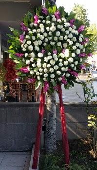 Yozgat internetten çiçek siparişi  Cenaze Çelengi  Yozgat çiçek siparişi sitesi