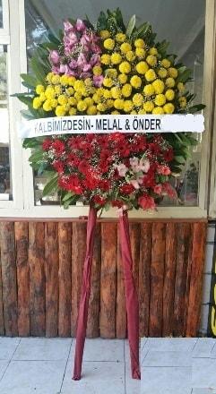 Yozgat anneler günü çiçek yolla  Cenaze çiçek modeli