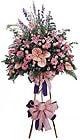 Yozgat güvenli kaliteli hızlı çiçek   Ferforje Pembe kazablanka