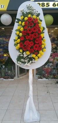 Tek katlı düğün nikah açılış çiçeği  Yozgat çiçek siparişi vermek