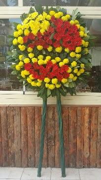 Cenaze çelengi çiçek modeli  Yozgat çiçek mağazası , çiçekçi adresleri