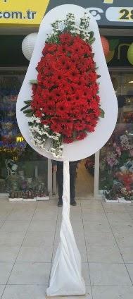 Tek katlı düğün nikah açılış çiçeği  Yozgat cicek , cicekci