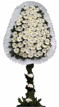 Tek katlı düğün nikah açılış çiçek modeli  Yozgat çiçek siparişi sitesi