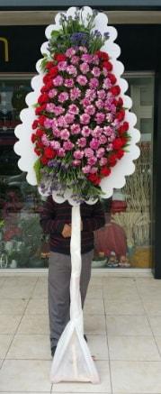 Tekli düğün nikah açılış çiçek modeli  Yozgat çiçek satışı
