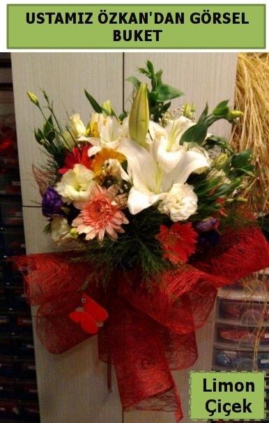 Karışık görsel mevsim çiçeği  Yozgat ucuz çiçek gönder