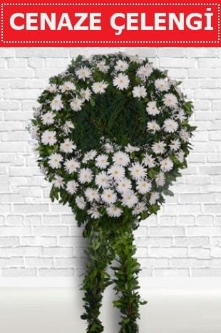 Cenaze Çelengi cenaze çiçeği  Yozgat çiçek yolla