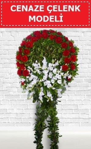 Cenaze Çelengi cenaze çiçeği  Yozgat çiçekçi telefonları