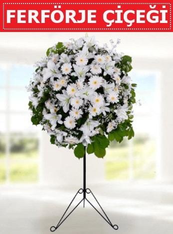 Ferförje aranjman çiçeği  Yozgat ucuz çiçek gönder