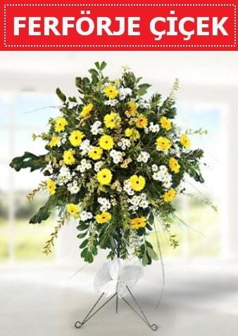 Ferförje çiçeği modeli  Yozgat çiçek gönderme sitemiz güvenlidir