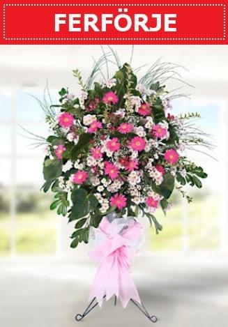 Ferförje düğün nikah açılış çiçeği  Yozgat çiçek yolla