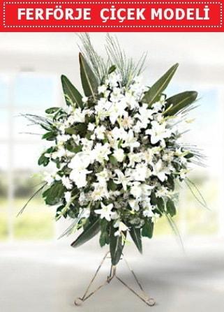 Ferförje çiçek modeli  Yozgat ucuz çiçek gönder